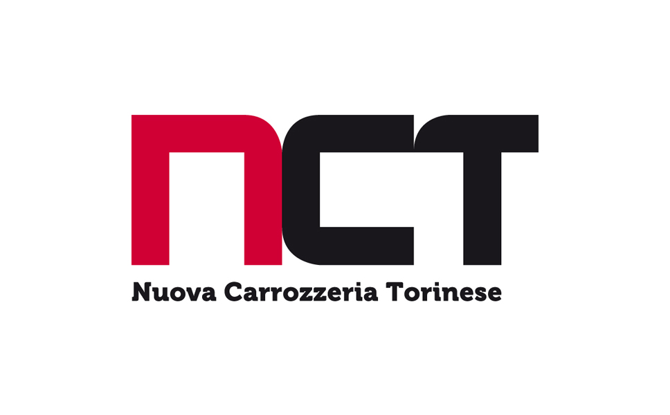 Redesign logo NCT di BwithC