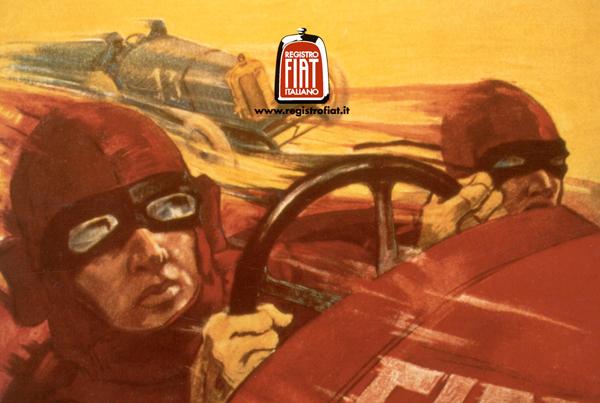 Registro Fiat Italiano